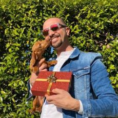 """PET VIRTUAL PARTY"" CON IL MAGO GIGI SPECIALE PER FESTEGGIARE I NOSTRI AMICI A 4ZAMPE"