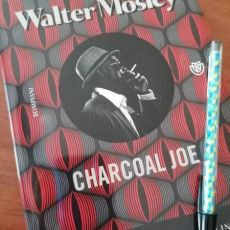 """CHARCOAL JOE"" DI WALTER MOSLEY"